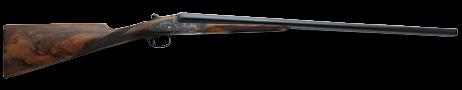 Round Body Game Gun